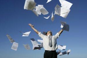 مزایای شرکت بدون کاغذ