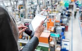 سودآوری بایگانی الکترونیکی برای شرکتهای تولیدی