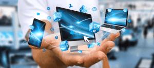 بخشها و جزئیات ثبت اسناد الکترونیک ایدئال