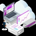 تهیهی سیستم مدیریت دیجیتالی اسناد