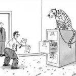 کارایی سیستم اتوماتیک ثبت اسناد