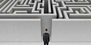 چالش های پیش روی شرکت های حقوقی کوچک
