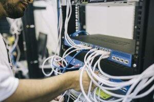 رصد امنیتی شبکه های رایانه ای